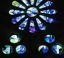 La Sagrada Familia by Camilla