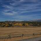 The Big Hole,,,,,, western Montana by pocopeppygator