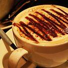 Coffee & Tea Calendar 2010 by Alice McMahon