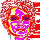 Julia Tymoszenko by Jacek Glowacz
