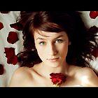 English Rose by Alexa Jade