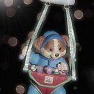 Baby Boys 1st Christmas by Sara Wood