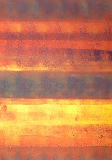 Fissure by Blake McArthur