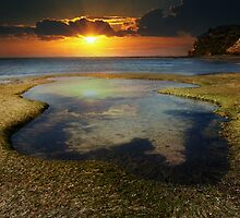 the shallows of heaven by Anthony Mancuso