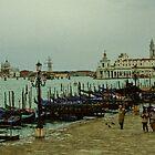Grand Canal - Venezia by Lidia D'Opera