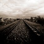Gahn Railway by Bart The Photographer