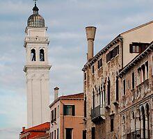 Venice by jojobob