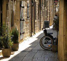 Dubrovnik by chrissylong