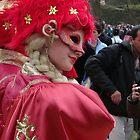 carnaval by Julien Vachon