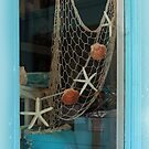 Beach Window by CarolM