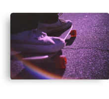 Sector 9 Canvas Print