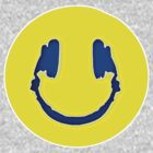 Smiling Music by Tom Douce