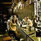 a bar in China by marcwellman2000