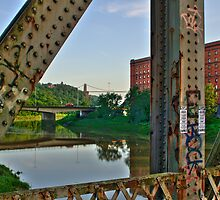 3 Bridges by johnmalone