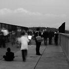 The Walkway by EstherJoy