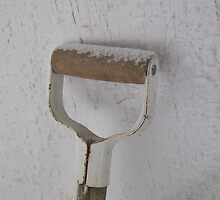 Shovel by Muninn