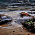 Mornington Peninsula Coast by KeepsakesPhotography Michael Rowley