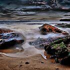 Mornington Peninsula Coast by KeepsakesPhotography Michael Rowley