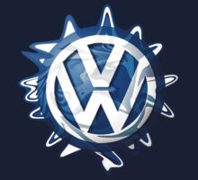 VW look-a-like logo shirt  by melodyart