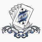 Card Shark by brettus