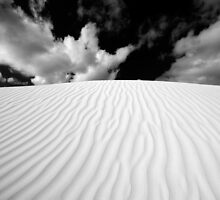 Another Dune in Black and White by stephen foote