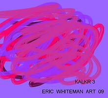 (  KAKAR 3 ) ERIC WHITEMAN by ericwhiteman
