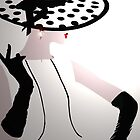 In Style / Fashion Illustration by Mariska
