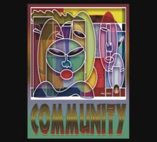 community by Kevin McDowell