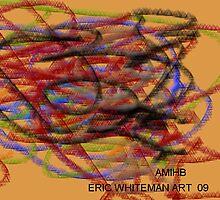 (AMIHB )  ERIC WHITEMAN  by ericwhiteman
