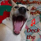 Deck the Halls by Georgie Hart