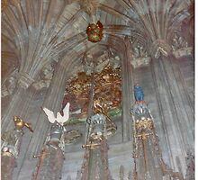 Knights of the Thistle Chapel by leystan