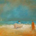 Have I missed the boat by Mick Kupresanin