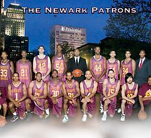 The Newark Patrons by Yuri Lev