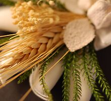 Wheat - Wedding Favour by inglesina
