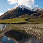 Lake Coleridge by davemorris05