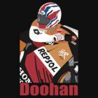 Mick Doohan The greatest by Mark Maloney