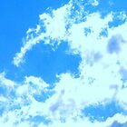 Ryuu Sora - Sky Dragon by Shatatomyo