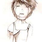 Mou Hitori no Atashi- my other half by Shatatomyo