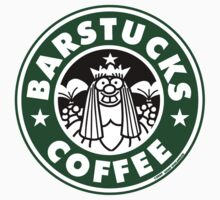 BarStucks Coffee by Wislander