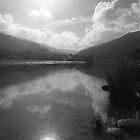 Morning Lakes by davemorris05