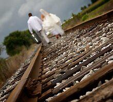 Walk with Me... by Ann Rodriquez