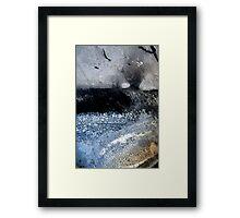 Storm Bringer Framed Print