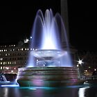 Trafalgar Square by Graham Ettridge