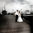 Williamstown Wedding by Rosina  Lamberti