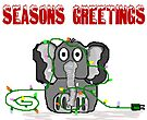 Seasons Greetings by plunder