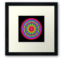 Eye Candy II Framed Print