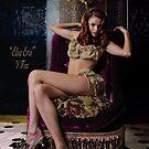 Hollywood Honeymoon™ Elsa Ersi Set © shhevaun.com* by Shevaun Steffens