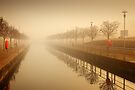 Lagan Canal by James Coard