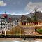 Llangollen Station by AJM Photography