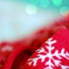 Calor de Navidad by Elena Ledesma